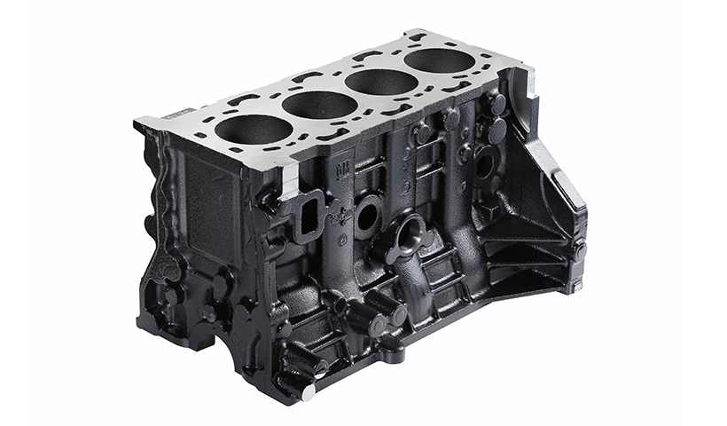 Doosan Infracore Engine BG Wins General Motors (GM) Supplier Quality Excellence Award for Two Consecutive Years